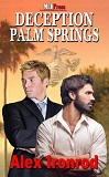 Deception: Palm Springs by Alex Ironrod (Gay Mystery)