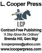 L. Cooper Press - Brenda Hill