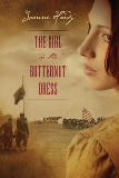 The Girl in the Butternut Dress by Joanne Hardy (Historical Fiction)