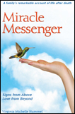 Miracle Messenger, by Virginia Michelle Hummel (Inspirational)