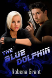 The Blue Dolphin by Robena Grant (Suspense)