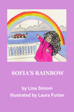 Sofia's Rainbow by Lina Simoni (Children's Picture Book)
