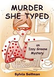 Murder She Typed by Sylvia Selfman (Mystery)